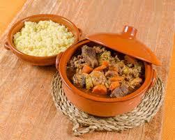 comment cuisiner le jarret de veau recette couscous de jarret de veau facile rapide