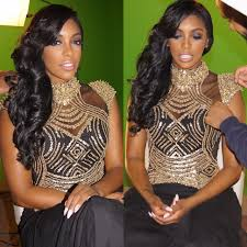 what type of hair does porsha stewart wear instagram post by porshawilliams porsha4real porsha williams