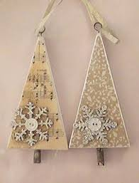 mixed media blog article oh christmas tree family craft