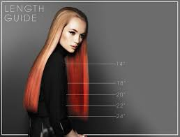 brisbane hair salons offer a wide range hairstyle options skin weft permanent hair extensions showpony professional