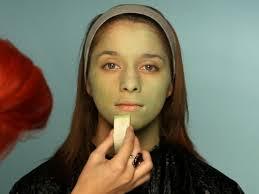 Toddler Halloween Makeup by Kid U0027s Halloween Makeup Tutorial Frankenstein U0027s Daughter Hgtv