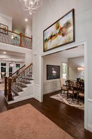 interior design and decorating ideas for your 2 story foyer 2