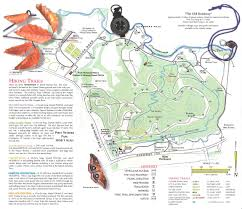 Tennessee State Parks Map by Maps