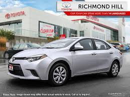 pearson toyota dealership newport news richmond hill toyota inventory