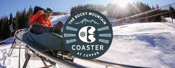 copper mountain raised on colorado