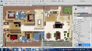 Adobe Floor Plans by Transfer From Autocad To Adobe U0026 Render Architecture Plan On Adobe