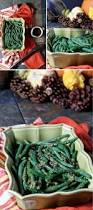 vegetarian entrees for thanksgiving lemon pepper green beans the speckled palate