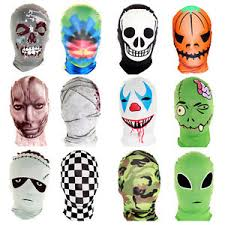 morphmask for halloween fancy dress costume cheap mask by