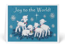 religious christmas greetings christian vintage 1950 s christmas card 5012 harrison