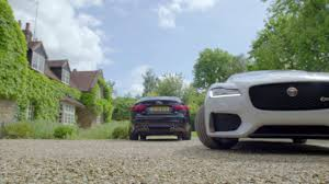 the new jaguar xf sportbrake park assist 2018 youtube