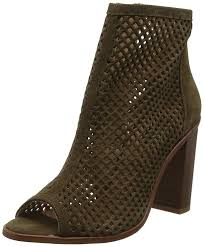 new look daggers flat ankle boots new look aneka women u0027s over the