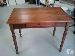 bureau à l ancienne ancienne table bureau chêne offres avril clasf