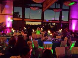 Wedding Venues In Fresno Ca California Up Lighting Rental