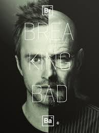 Breaking Bad Monochrome Serie Amc Walter White Jesse Pinkman