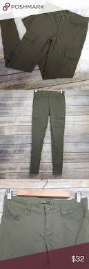 Meme Pants - prana meme pant army green cargo skinny stretch army green army