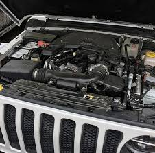 jeep hurricane engine first look at production 2 0l 4 cylinder turbo hurricane engine