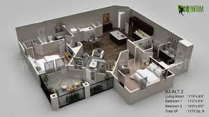 4 bedroom 1 house plans uncategorized 4 bedroom 1 house plans 3d with best 3d floor