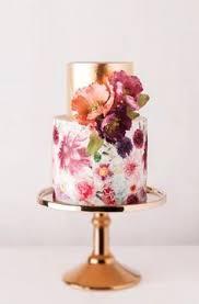goldene hochzeitstorten die besten 25 wedding cake illustrations ideen auf