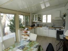 cuisine dans veranda cuisine veranda awesome vérandas cuisine perspective véranda
