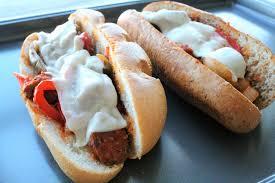 recipe sausage u0026 pepper sandwiches aka the graham tranquilizer