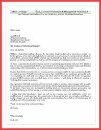 outstanding cover letter examples sample resume cover letters
