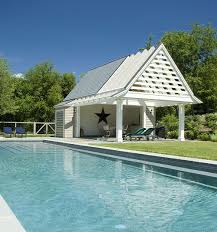 Tiny Pool House Twenty Five Pool Homes To Complete Ideal Backyard Escape Best Of