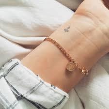Best 25 Small Wrist Tattoos Ideas On Pinterest Small Tattoos On