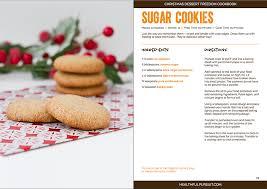 sugar cookies recipe kit giveaway healthful pursuit