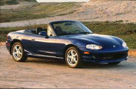 mazda u0027s timeless roadster the mx 5 miata turns 25 hemmings daily