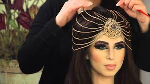 makeup bridal bridal makeup by tehmina ahmad