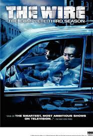 Seeking Season 3 Dvd The Wire Season 3 Dominic West Doman Idris
