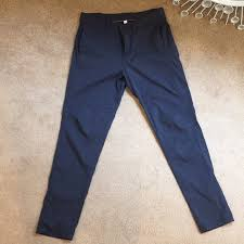 56 off lululemon athletica other lululemon off the chain pant