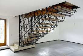 different sensation beyond imagination of numerous stair designs