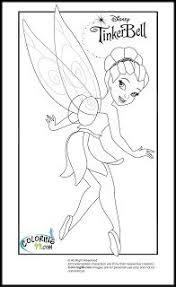 80 tink black white images disney fairies