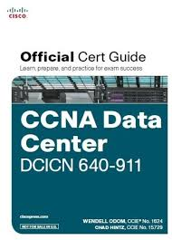 ccna data center dcicn 640 911 official cert guide with dvd