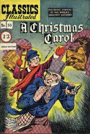 patrick stewart u0027s a christmas carol