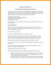 Resume For Football Coach Soccer Coach Sample Resume Clerk Cover Letters Formal Proposal