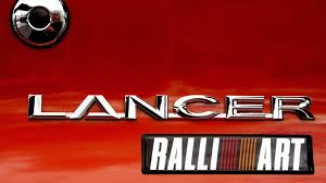 ralliart logo mitsubishi lancer sportback u0026 sportback ralliart hit the web ahead