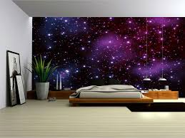galaxy room wallpaper wallpapersafari details about galaxy fleece photo wallpaper wall mural
