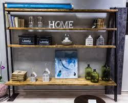 libreria contemporanea libreria legno e ferro mobili toson mobili toson arredamenti su