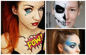 10 halloween makeup ideas you need to try this year