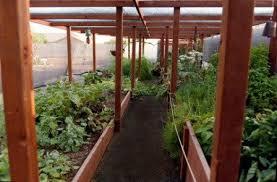 Raised Beds For Gardening Garden Shade Structures U2013 Southwest Gardener