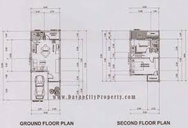 Low Cost Floor Plans by Apo Highlands Subdivision For Information Purposes Only