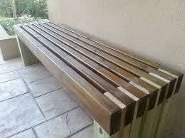 Backyard Bench Ideas by Ana White My New And Amazing Outdoor Bench Diy Projects