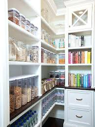 custom kitchen pantry modern store room storage solutions pantries
