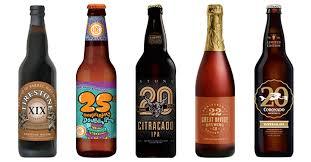 best light craft beers the best anniversary edition craft beers vinepair