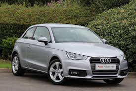 audi a1 tfsi sport 2017 for sale in chingford essex from audi ej17vdd