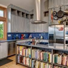 kitchen island with pot rack photos hgtv