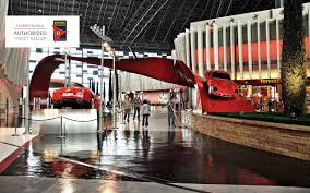 ferrari building ferrari world and yas waterworld 2 day bronze pass dubai headout