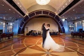 cruise ship weddings wedding at sea our cunard 2 wedding independent